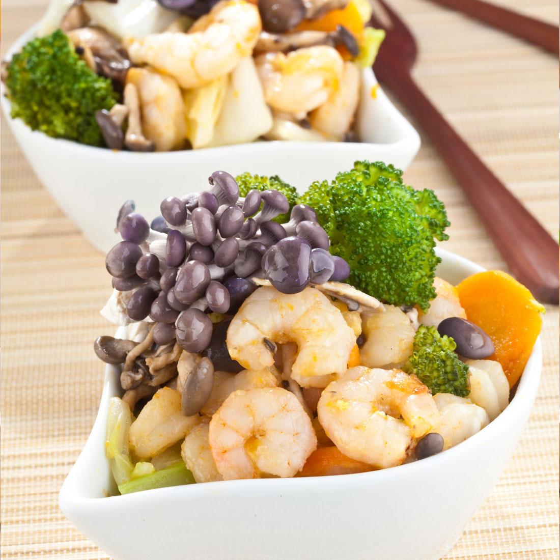 camarrao-legume-shimeji